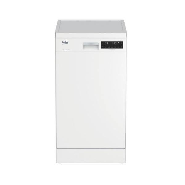 Beko DFS 28021W recenze a test