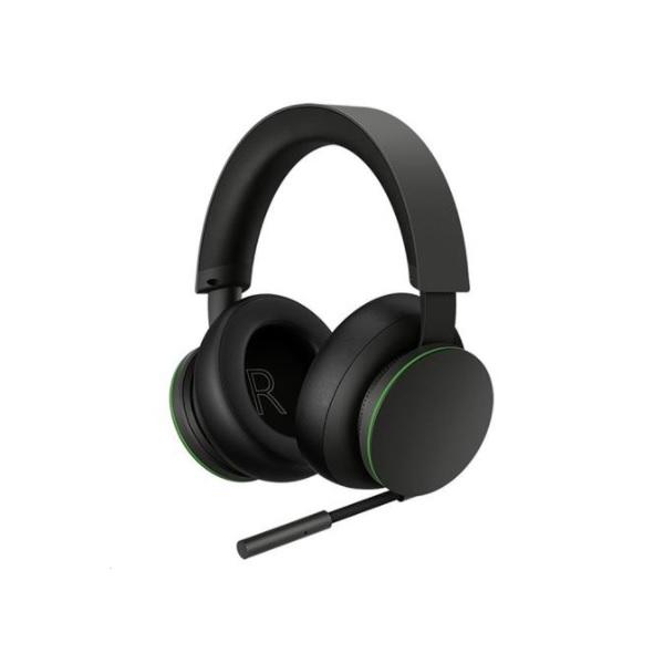 Microsoft Xbox Wireless Headset recenze a test