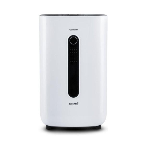 Rohnson R-9820 Wi-Fi recenze a test